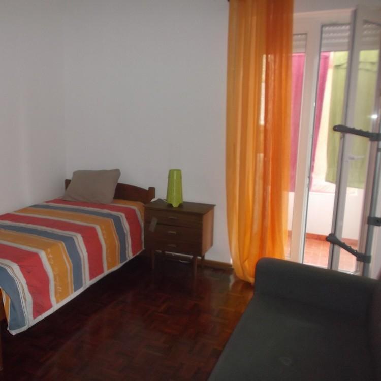 Amaryllis Room